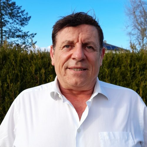Robert Wego