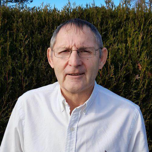 Rolf Willi Weitz