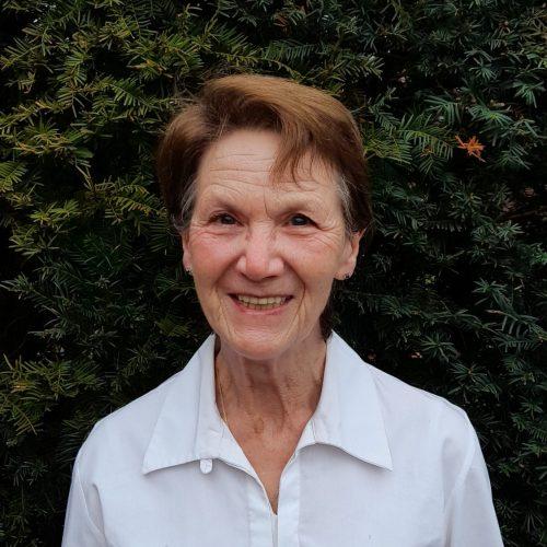 Angelika Wilden