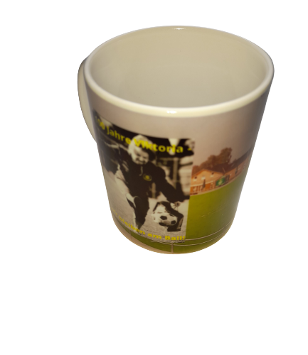 Fan-Shop – Tasse